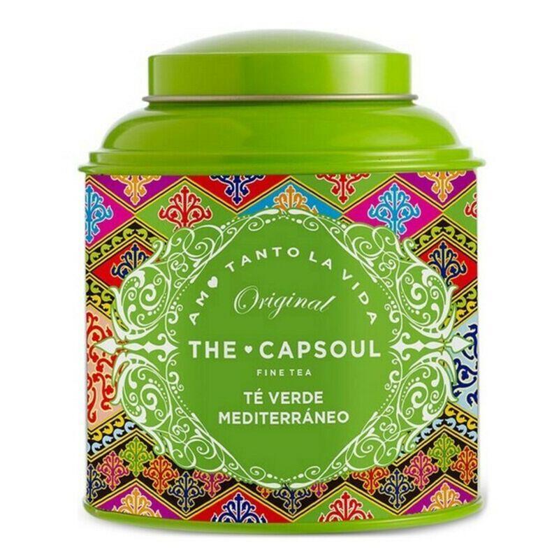 THE CAPSOUL Thé vert The Capsoul (100 g)