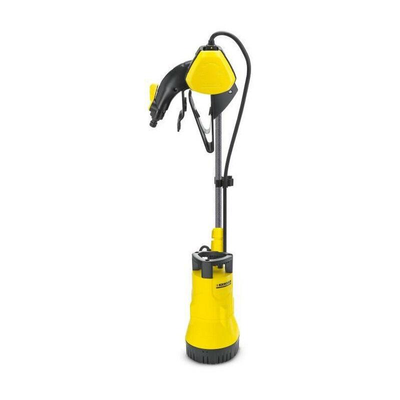 Karcher - KÄRCHER Pompe pour collecteur eau-pluie - Débit de 3 800 l/h - 400 W