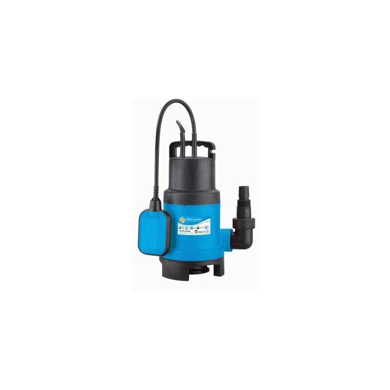Ribimex - Pompe immergée 400W spéciale eau chargée 7000 litres / heures