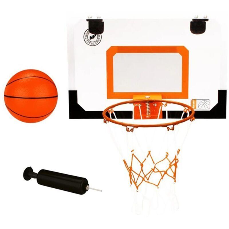 New Port Mini panneau de basket avec anneau balle pompe