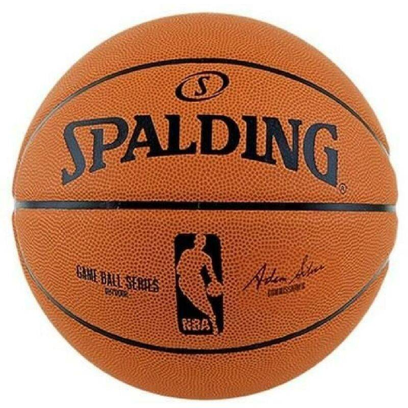 Spalding Ballon Gameball NBA Replica T7 BKT - Spalding