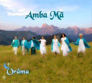 CD Amba Mã, Orâma