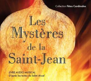 EccE CD Les Mystères de la Saint-Jean