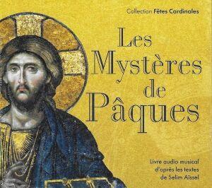 CD Les Mystères de Pâques
