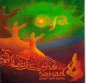 EccE CD Oya, Samad Arkan
