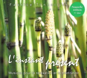 CD Instant présent