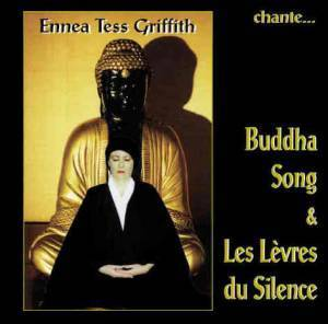 Spiritual Book CD Buddha Song, Ennéa Tess Griffith