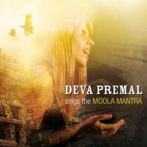 White Swan CD Deva Premal sings the Moola Mantra