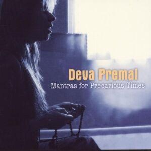 White Swan CD Mantra for precious times, Deva Premal