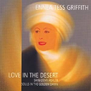 EccE CD Love in the desert, Ennéa Tess Griffith