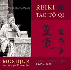 EccE CD Musique Reiki avec clochette vol 1, Jean Christophe Freseuilhe