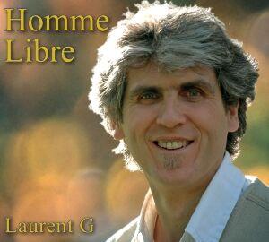 EccE CD Homme libre, Laurent G