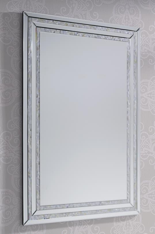 items-france COSY - Miroir mural design 80x120