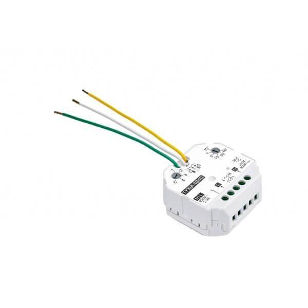 DELTA DORE TYXIA 4840 Equipement d'éclairage variateur avec minuterie