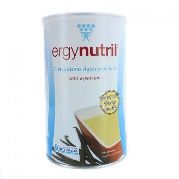 nutergia Ergynutril
