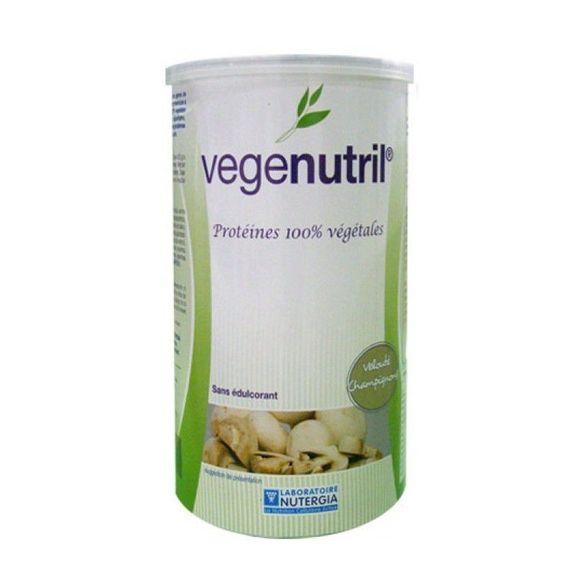 nutergia vegenutril