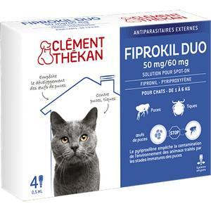 clement Fiprokil