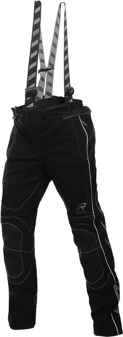 Rukka Premium Gore-Tex Pantalon de moto Noir taille : 54