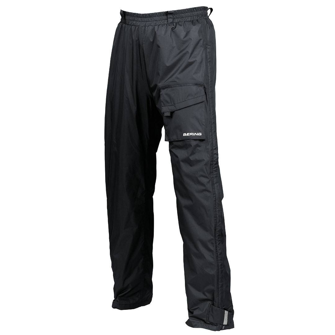 Bering Chicago Pantalon de pluie Noir taille : M