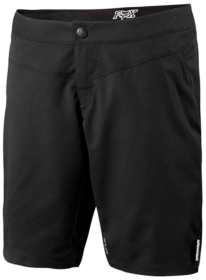 FOX Ripley Shorts de vélo dames Noir taille : L