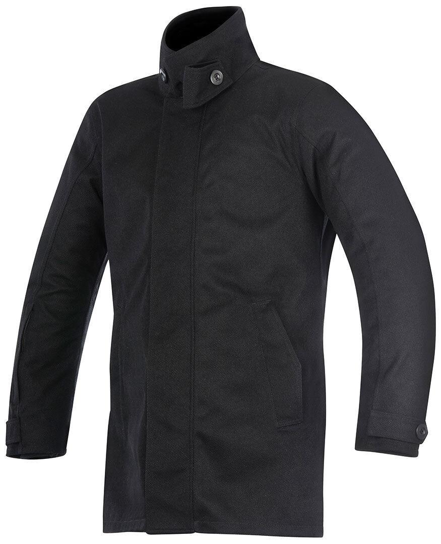 Alpinestars Edward Drystar Manteau imperméable à l'eau Noir taille : 4XL