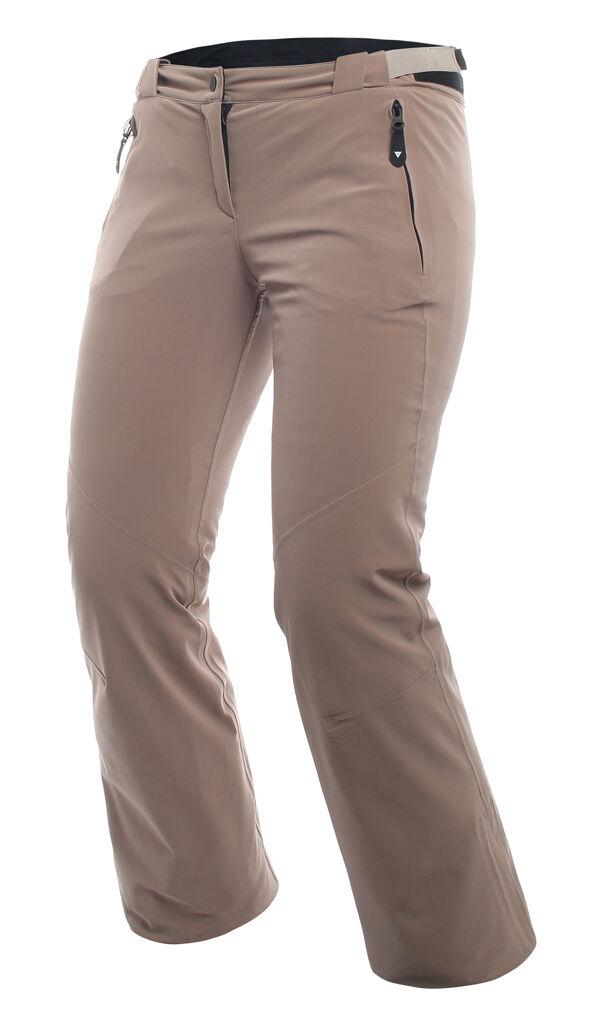 Dainese HP2 P L1 Pantalons de Ski dames Brun taille : L