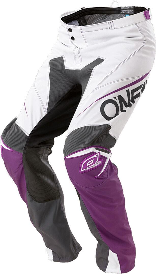 Oneal O´Neal Mayhem Lite Blocker 2018 Jeans/Pantalons Pourpre taille : 34