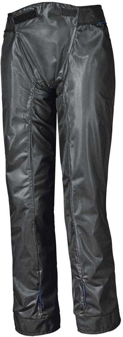 Held Clip-In Pantalons de pluie femmes Noir taille : 3XL
