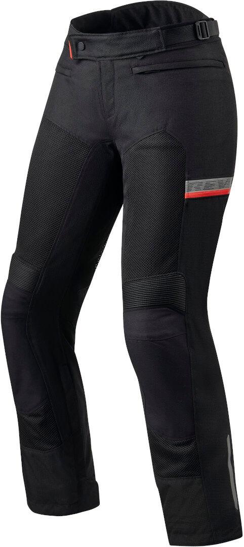 Revit Tornado 3 Pantalon textile de moto de dames Noir taille : 40