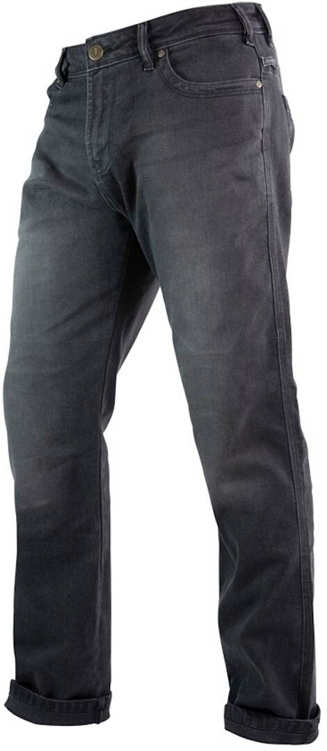 John Doe Taylor Mono Jeans moto Noir taille : 31