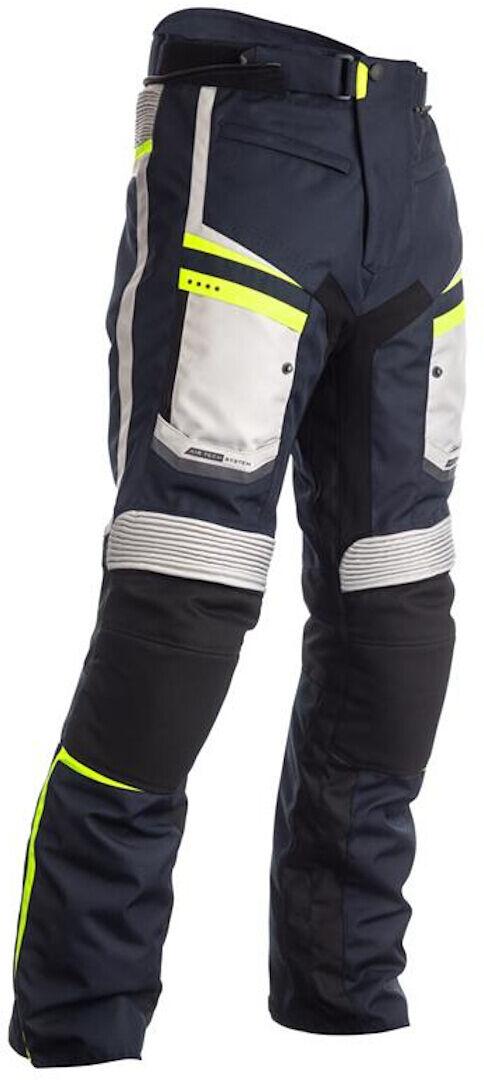 RST Maverick Pantalon textile de moto de dames Noir taille : 3XL