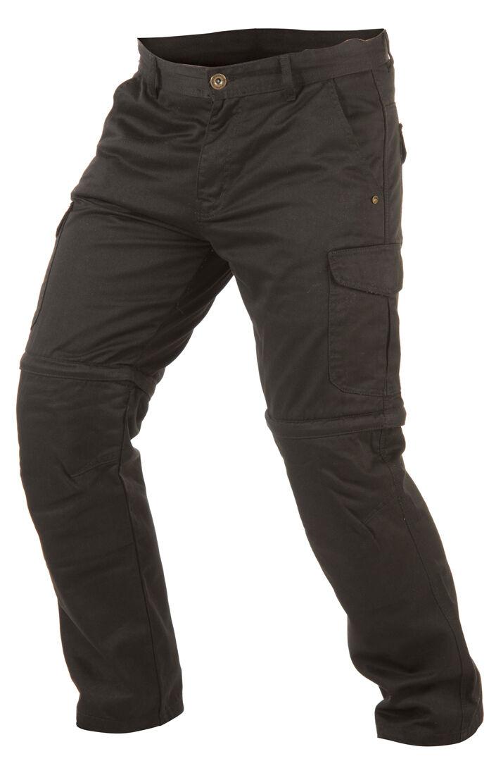 Trilobite Dual Pantalon textile moto Noir taille : 30