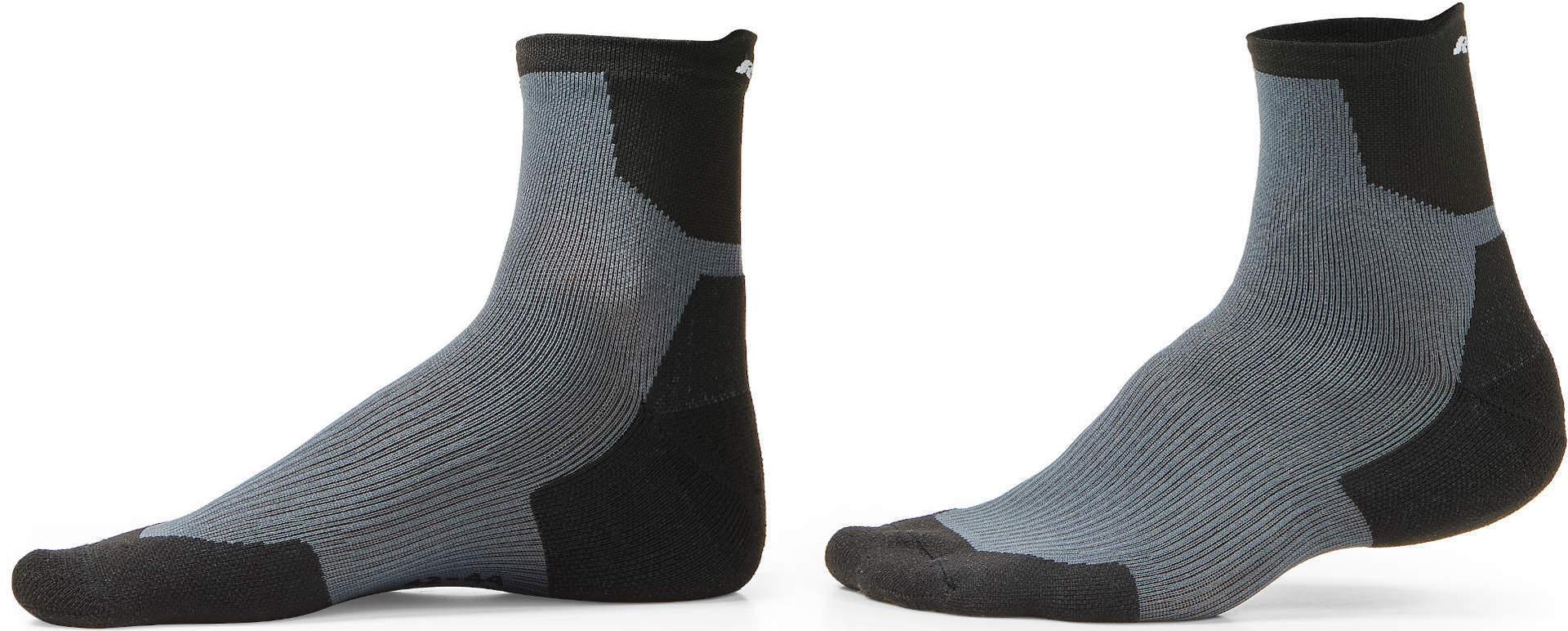 Revit Javelin Chaussettes Noir Gris taille : 39 40 41