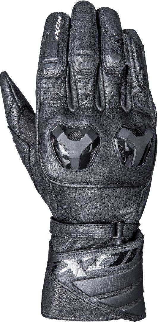 Ixon RS Tilter Gants de moto Noir taille : M
