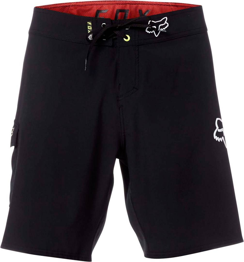 Fox Overhead Stretch Shorts de bain 2017 Noir taille : 30
