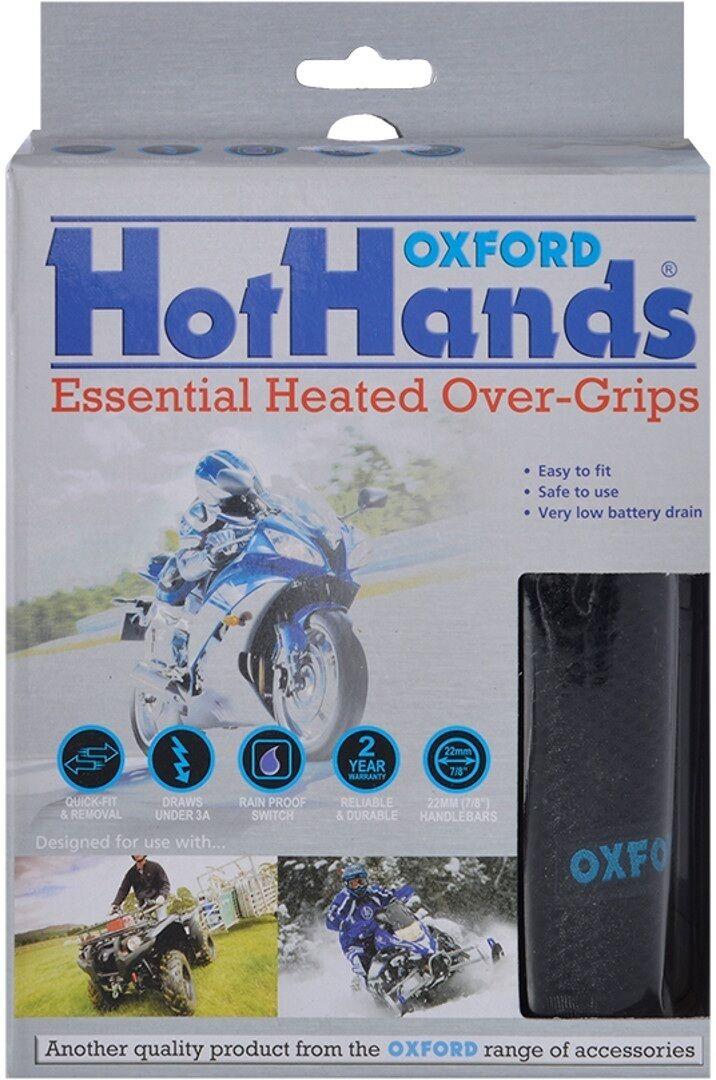 Oxford Hothands Essential Poignées chauffées taille :
