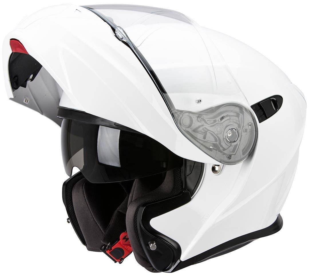 Scorpion EXO 920 casque Blanc taille : M