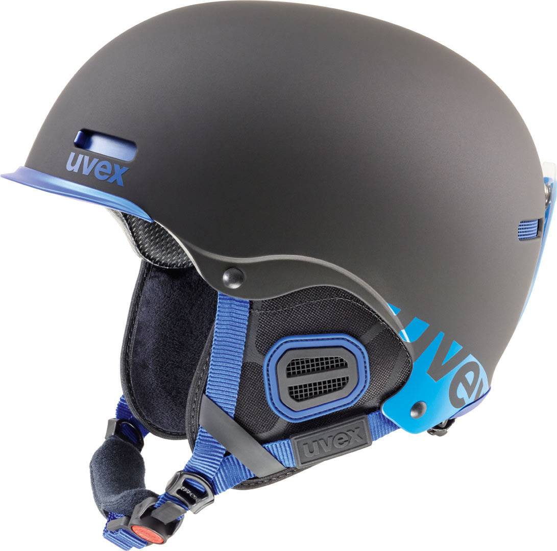 Uvex HLMT 5 Core Casque de ski Noir taille : XS S