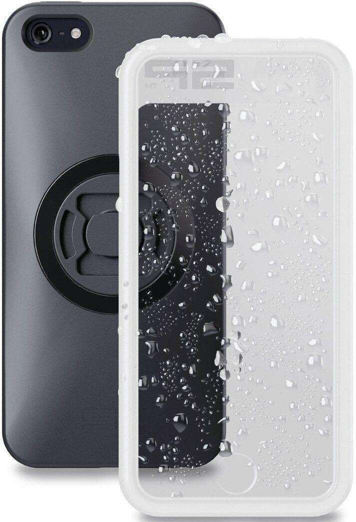 SP Connect iPhone SE/5s/5 Couverture météo Blanc taille : unique taille