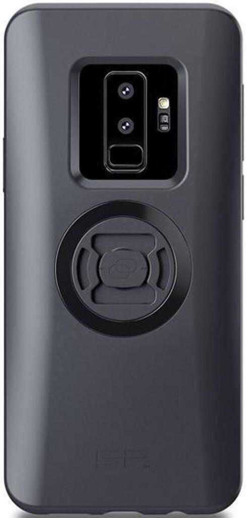 SP Connect Samsung Galaxy S9+ Ensemble de boîtiers de téléphone Noir taille : unique taille