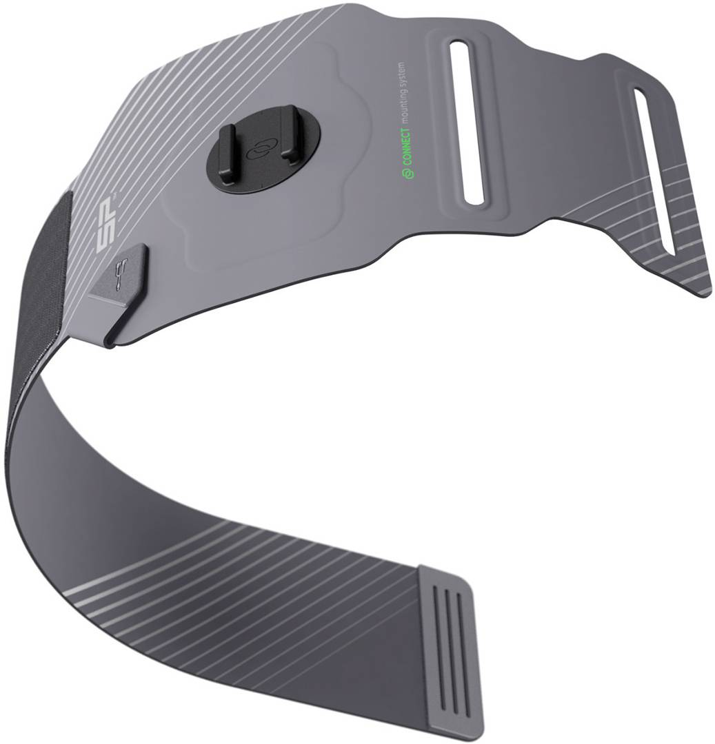 SP Connect Running Band Mont Smartphone Gris taille : unique taille