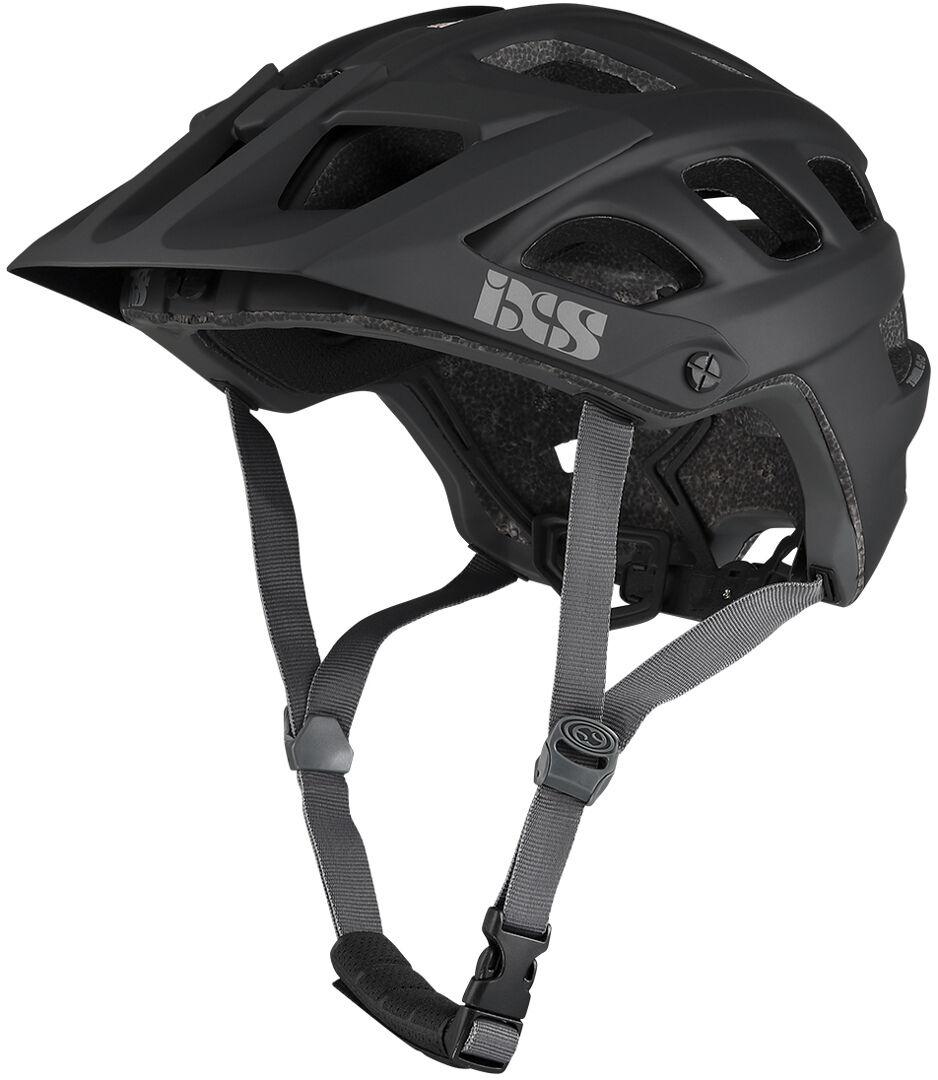 IXS Trail EVO Casque de vélo Noir taille : M L