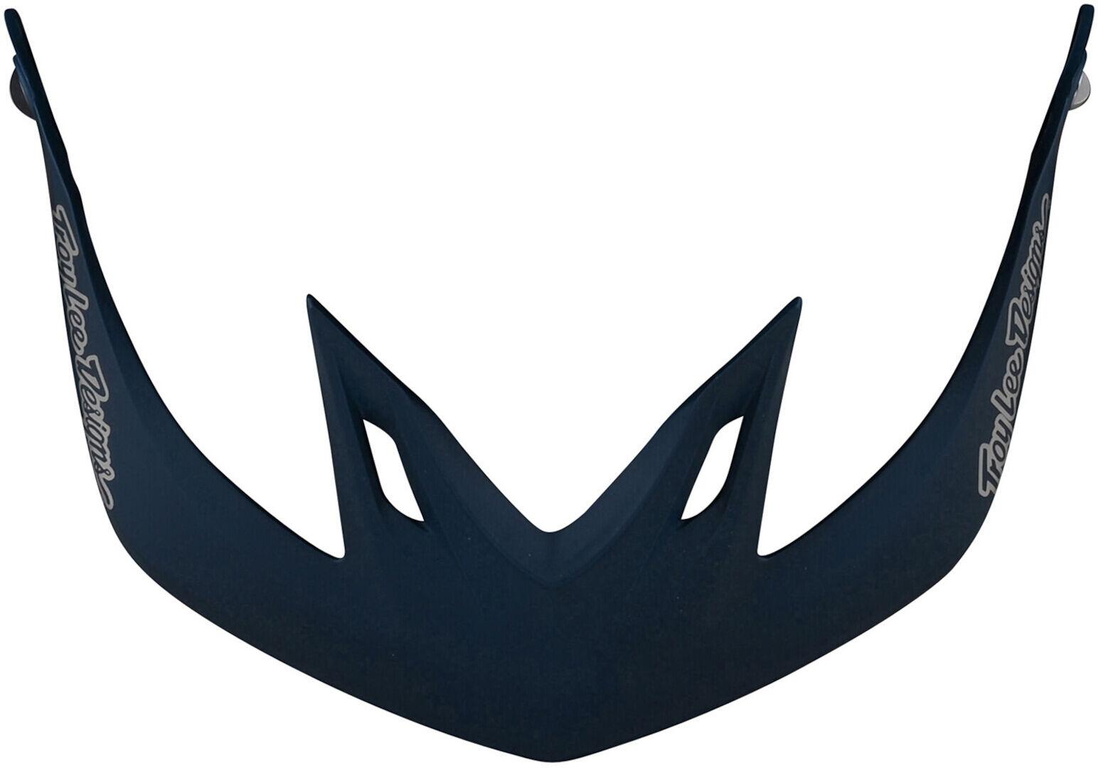 Troy Lee Designs A2 Decoy Pic casque Noir taille : unique taille
