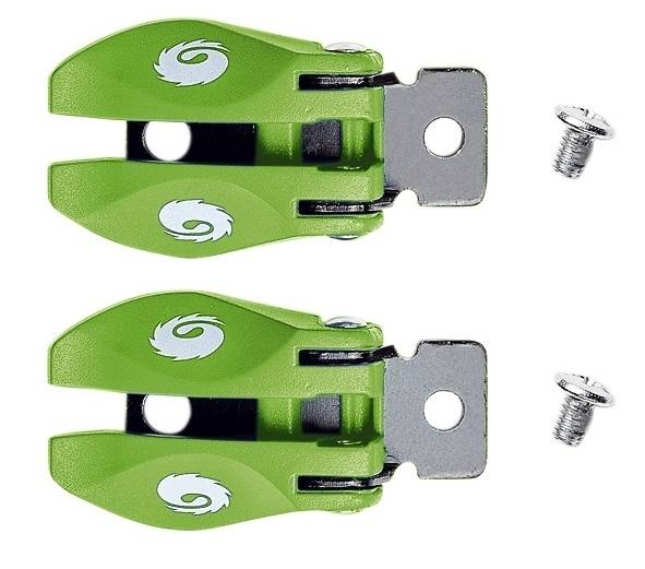 Sidi ST MX Buckles Boucles Vert taille :