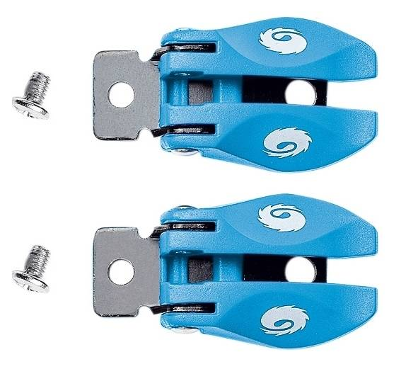 Sidi ST MX Buckles Boucles Bleu taille :