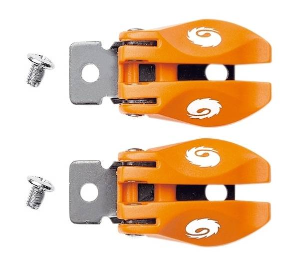 Sidi ST MX Buckles Boucles Orange taille :