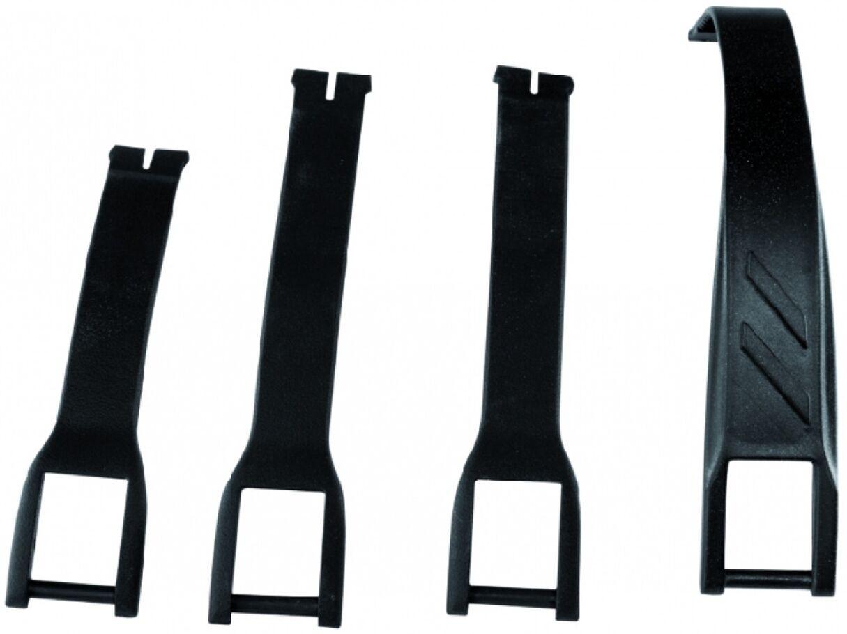Acerbis X-Move Ensemble de courroies Noir taille : unique taille