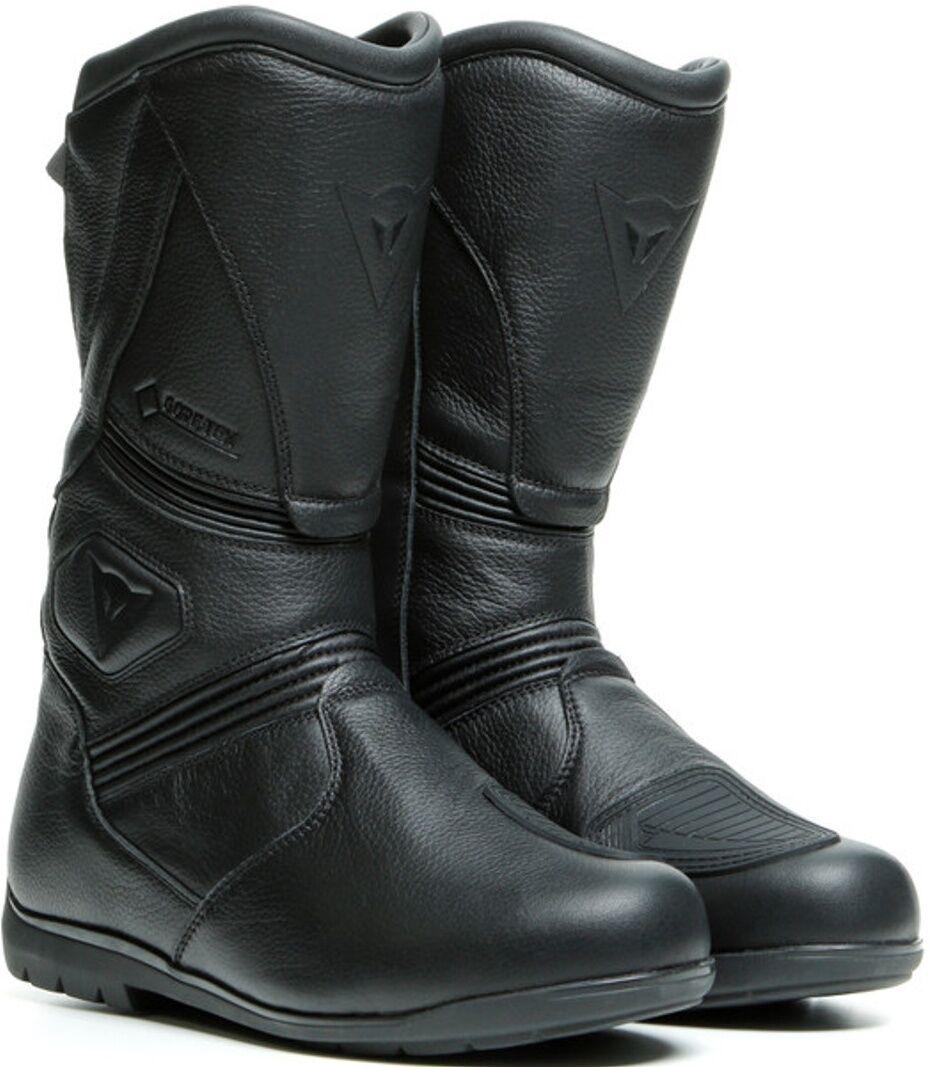 Dainese Fulcrum GT Gore-Tex Bottes de moto Noir taille : 46