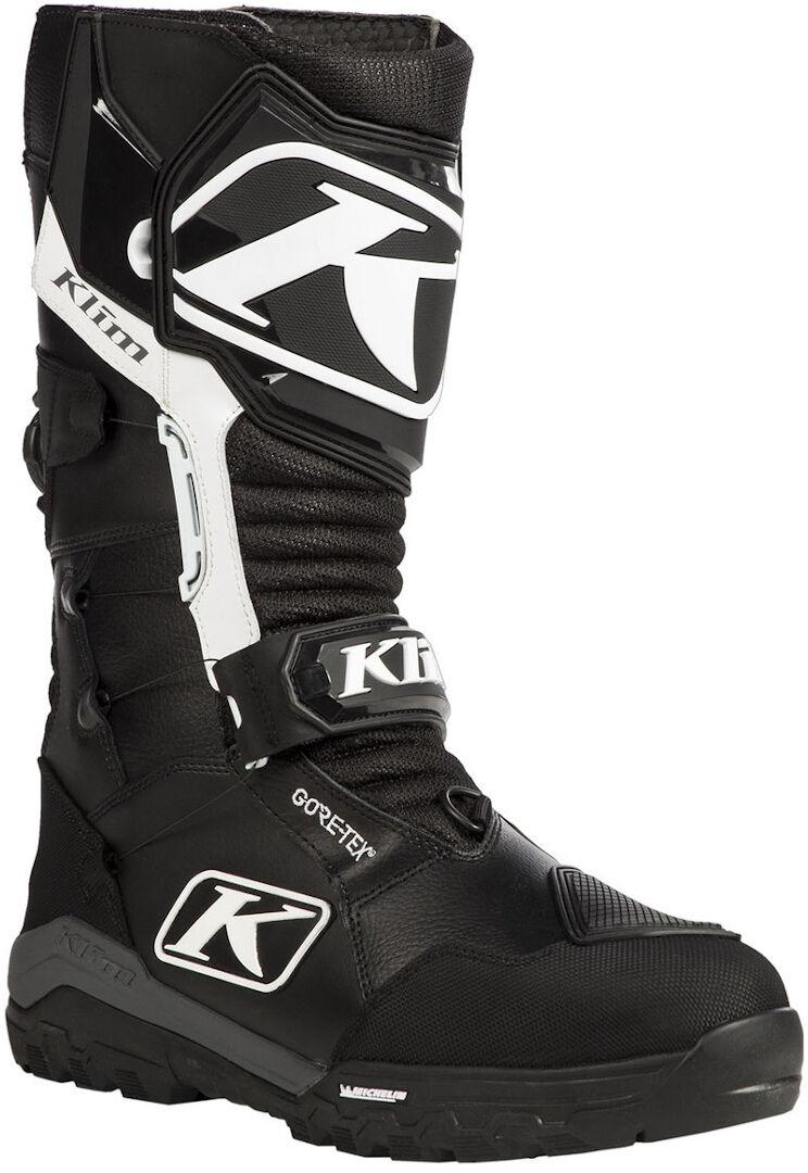 Klim Havoc GTX Boa Bottes Snowbike Noir taille : 47 48