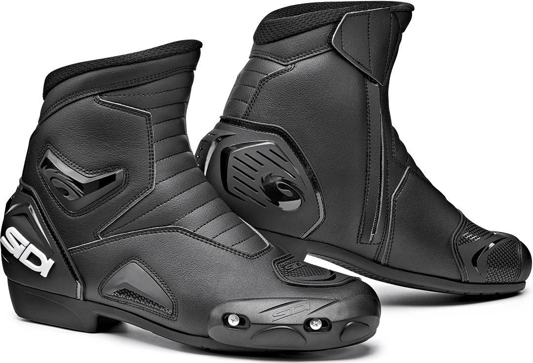 Sidi MID Performer Chaussures de moto Noir taille : 45